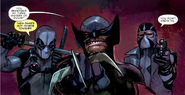 X-Force (Strike Team) (Earth-616) from Uncanny X-Force Vol 1 5.1 0001