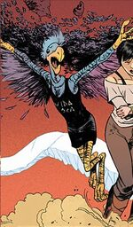 Barnell Bohusk (Earth-1610) from Cataclysm Ultimate X-Men Vol 1 1 0001
