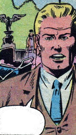 Brian Daley (Earth-616) from Peter Parker, The Spectacular Spider-Man Vol 1 84 0001