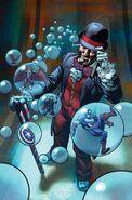 Captain America Vol 7 17 Textless