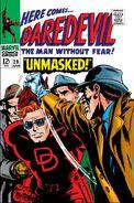 Daredevil Vol 1 29