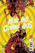 Howling Commandos of S.H.I.E.L.D. Vol 1 5