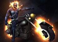 Johnathon Blaze (Earth-TRN012) from Marvel Future Fight 002