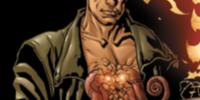 Johnny Dee (Earth-616)