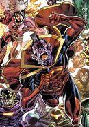 Kallark (Earth-616) from Avengers Vol 5 42