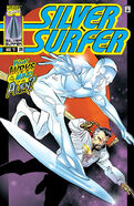 Silver Surfer Vol 3 126
