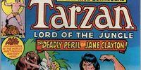 Tarzan Vol 1 10