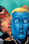 Uncanny X-Men Vol 1 399 Textless