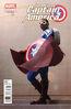 Captain America Sam Wilson Vol 1 1 Cosplay Variant