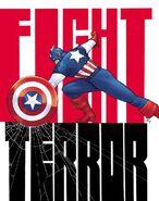 Captain America Vol 4 2 Textless