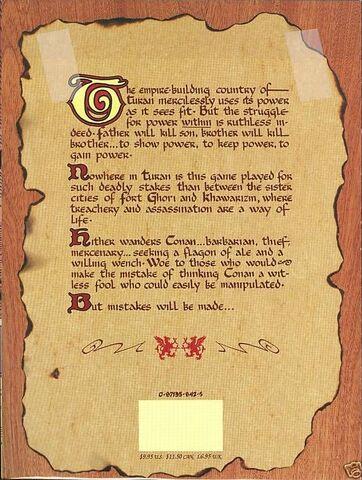 File:Conan the Rogue Vol 1 1 Back.jpg