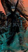 Danielle Moonstar (Earth-616) from New Mutants Vol 3 11 001