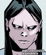 James Proudstar (Earth-1610) from Ultimate Comics X-Men Vol 1 25