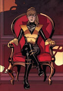 Katherine Pryde (Earth-616) from All-New X-Men Vol 1 6 0001
