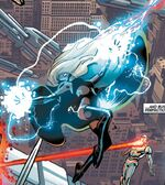 Ororo Munroe (Earth-21261) from Age of Ultron vs. Marvel Zombies Vol 1 1 0001