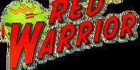 Red Warrior Vol 1