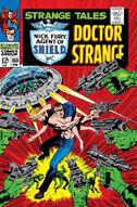 Strange Tales Vol 1 153