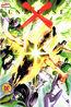 Universe X Vol 1 1 Dynamic Forces Variant