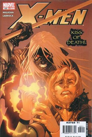 X-Men Vol 2 185