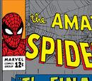 Amazing Spider-Man Vol 1 33