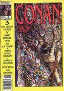 Conan Saga Vol 1 2