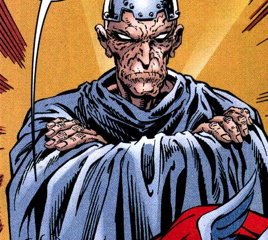 File:Silent One (Earth-616) from Thor Annual Vol 2 2001 001.png