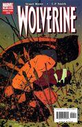 Wolverine Vol 3 41