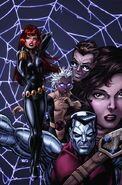 X-Men Forever Vol 2 12 Textless