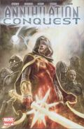 Annihilation Conquest Vol 1 1