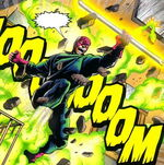 Dirk Garthwaite (Earth-20051) Marvel Adventures The Avengers Vol 1 5