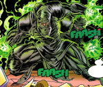 Ebon Knights (Earth-616) from Spider-Man Team-Up Vol 1 1 001