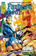 Fantastic Four Vol 1 416