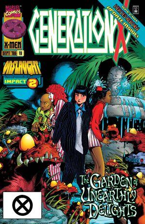 Generation X Vol 1 19