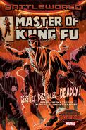 Master of Kung Fu Vol 2 1 Textless