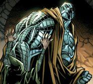 Piotr Rasputin (Earth-616) from Extraordinary X-Men Vol 1 12 001