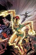 Uncanny X-Men Vol 1 457 Textless