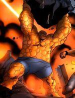 Benjamin Grimm (Earth-97161) from Avengers vs. Pet Avengers Vol 1 3 001