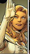 Emma Frost (Prime) (Earth-61610) from Ultimate End Vol 1 1 001