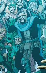 Hogun (Earth-14831) from Uncanny Avengers Ultron Forever Vol 1 1 001