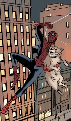File:Peter Parker (Earth-616) and Sandwich (Earth-616) from Amazing Spider-Man Vol 4 25 001.jpg