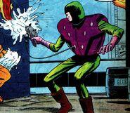 Peter Petruski (Earth-616) second Paste-Pot Pete costume from Strange Tales Vol 1 124