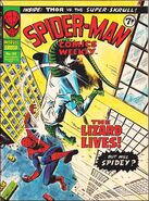 Spider-Man Comics Weekly Vol 1 92