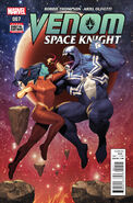 Venom Space Knight Vol 1 7