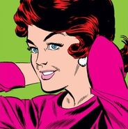 Virginia Potts (Earth-616) from Tales of Suspense Vol 1 51 001