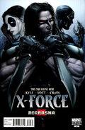 X-Force Vol 3 24 Variant