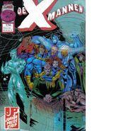 X-Mannen 174