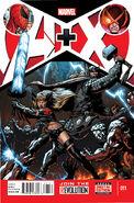 A + X Vol 1 11