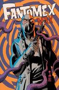 Fantomex MAX Vol 1 2 Textless
