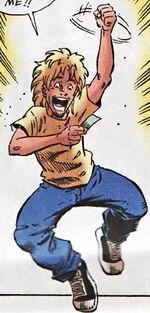 Jack Beanstork (Earth-982) J2 Vol 1 9