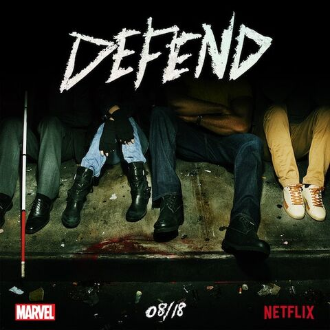 File:Marvel's The Defenders teaser poster 001.jpg